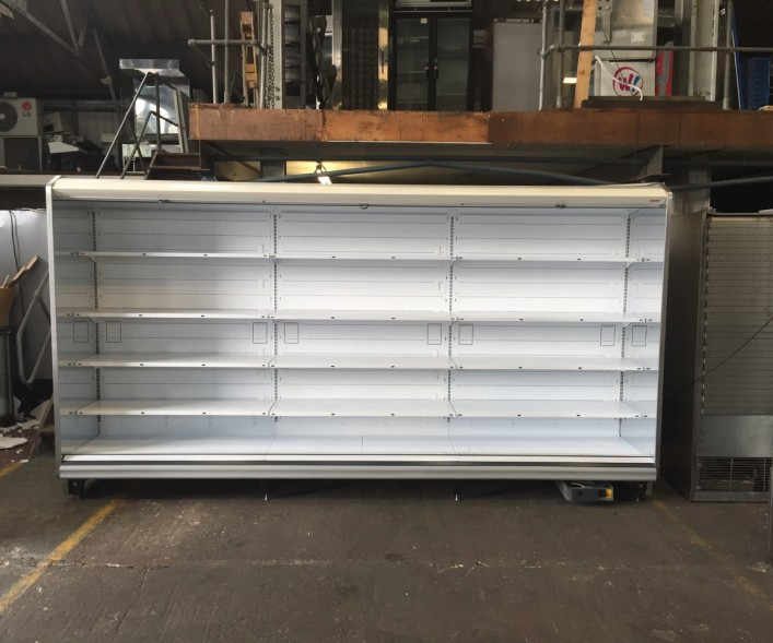 Used Fridges & Freezers