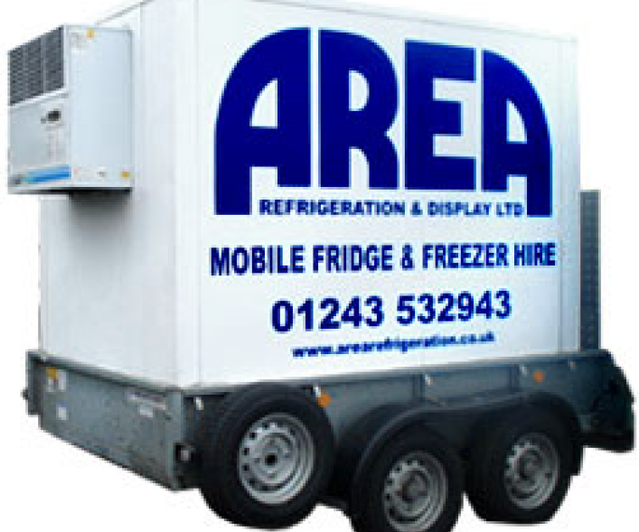 Refrigeration Hire