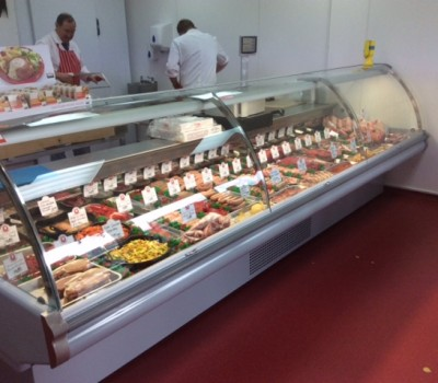 We stock and source a wide range of used refrigeration equipment