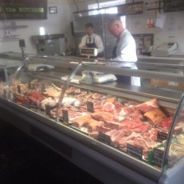 3.75 criosbanc with a windowbed to match quality butcher in brighton who we have done many items for over many years