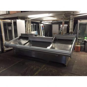 Used Commercial Storage and Kitchen Refrigeration