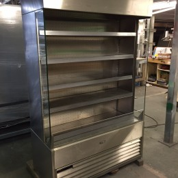 2 X 1.5 Mtr stainless great condition