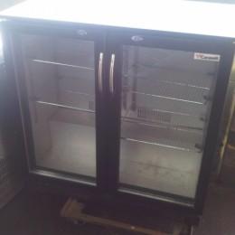 Under counter bar cooler