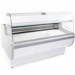 Delicatessen and Butchery Ice Range from 1m - 2.5m