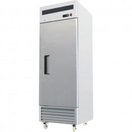 685mm (w) x 800mm (d) x 2135mm (h), -2 / +2, all stainless, high ambient
