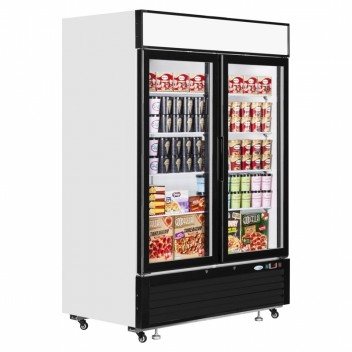 Display Freezers Upright/Chest
