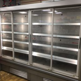 Ex morrisons integral