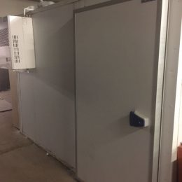 Picture below is interior 